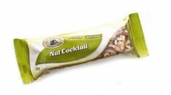 Future Bake Nut Cocktail Nut Bars 20x55g