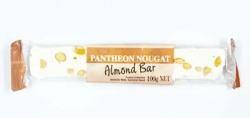 Pantheon Almond Nougat Bar 20x100g