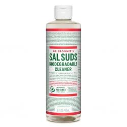 Dr.B Sal Suds Liquid Cleaner 470ml