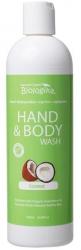 Australian Biologika Coconut Hand & Body Wash 500ml