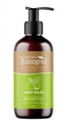 Coconut & Lime Hand Wash 250ml