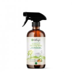 Ecologic Citrus & Tea Tree Bathroom Spray 500ml