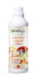 Ecologic Citrus Fusion Laundry Liquid 1ltr