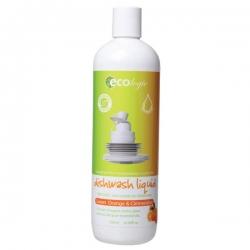 Ecologic Sweet Orange & Clementine Dishwashing Liquid 500ml
