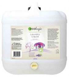 ECO BULK Lavender Laundry Liquid 15L (Special order only - there may be a delay