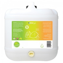 ECO BULK Rose/Geranium Floor Cleaner 15L (Special order only there may be a dela