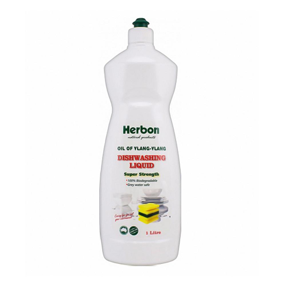 Herbon Dishwashing Liquid 1lt