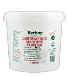 Herbon Dishwashing Powder 5kg