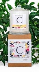 Candle Glass XL Inspiration- Lemongrass 350g