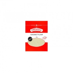 Premium Choice Organic Coconut Flour 15x200g