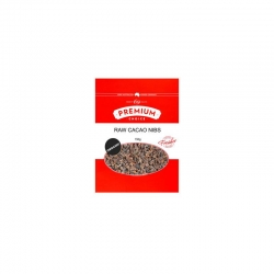 Premium Choice Organic Raw Cacao Nibs 15x150g