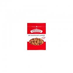 Premium Choice Australian Dry Roasted Almonds (Portion Control) 12x40g