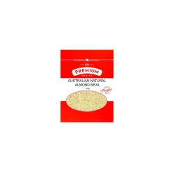 Premium Choice Australian Natural Almond Meal 12x125g