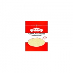 Premium Choice Australian Blanched Almond Meal 12x125g