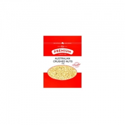 Premium Choice Australian Crushed Nuts 12x125g
