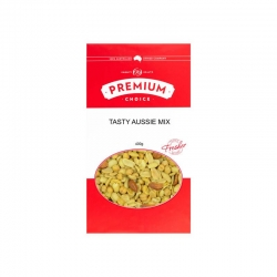 Premium Choice Tasty Aussie Nuts 12x400g