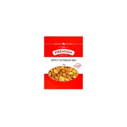 Premium Choice Spicy Outback Mix 15 x 250g