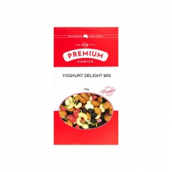Premium Choice Yoghurt Delight Mix 12x500g