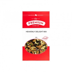 Premium Choice Heavenly Delight Mix 12x400g