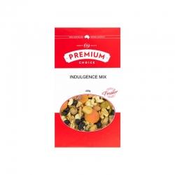 Premium Choice Indulgence Mix 12x400g