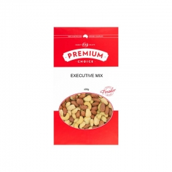 Executive Mix 12 x 400g - Click for more info
