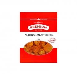 Premium Choice Apricots Australian 15x150g