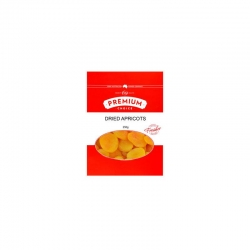Premium Choice Dried Apricots 15x250g
