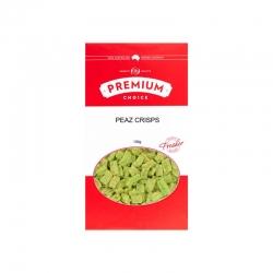 Premium Choice Peaz Crisps 12x100g