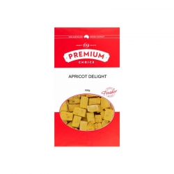 Premium Choice Apricot Delight 12x500g
