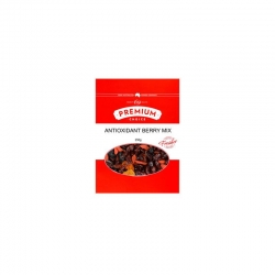Premium Choice Antioxidant Berry Mix 15 x 250g