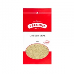 Premium Choice Linseed Meal 8x500g