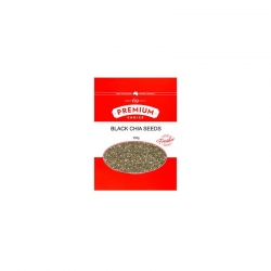 Premium Choice Chia Seeds Black 15x250g