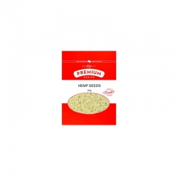 Premium Choice Hemp Seeds 15x250g