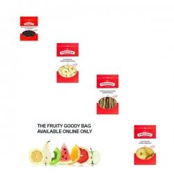 Premium Choice Fruity Goody Bag