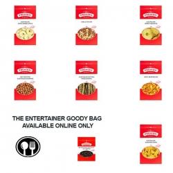 Premium Choice Entertainer Goody Bag