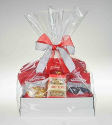 Festive Xmas Gift Hamper - Click for more info